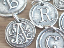 Introducing Hand Stamped Charms