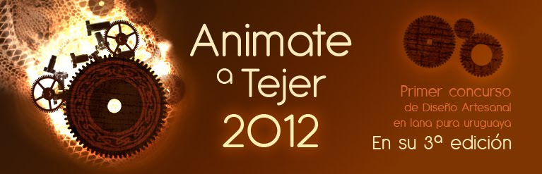 Animate a Tejer!