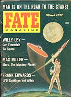 Fate March 1958