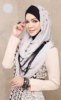 Model Baju Muslim Modern Casual Remaja