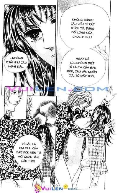 Nụ Hôn Nồng Thắm chap 10 - Trang 69