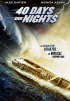 40 Days and Nights (2012) online y gratis