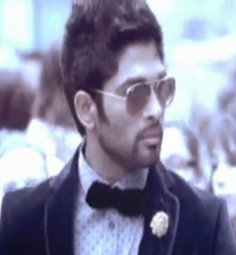 Allu Arjun Trivikram Srinivas new movie updates