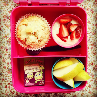 my lovely little lunch box