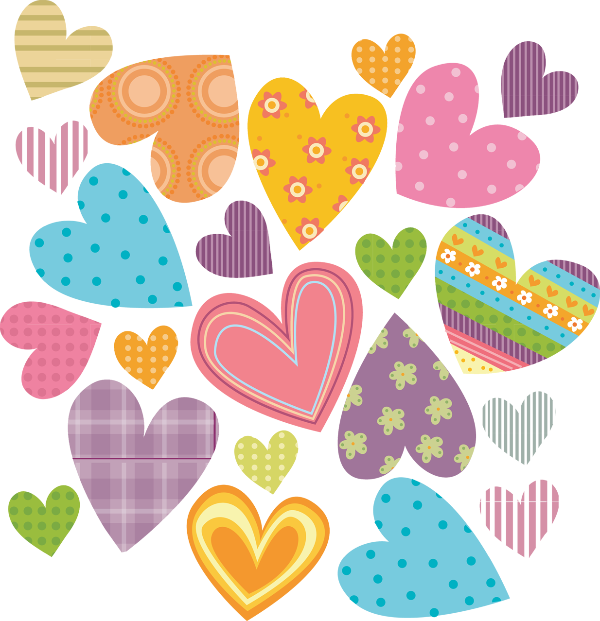 Gifs y fondos pazenlatormenta corazones en tubes - Colores de encimeras de silestone ...
