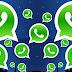Acaba de sair decisão sobre WhatsApp