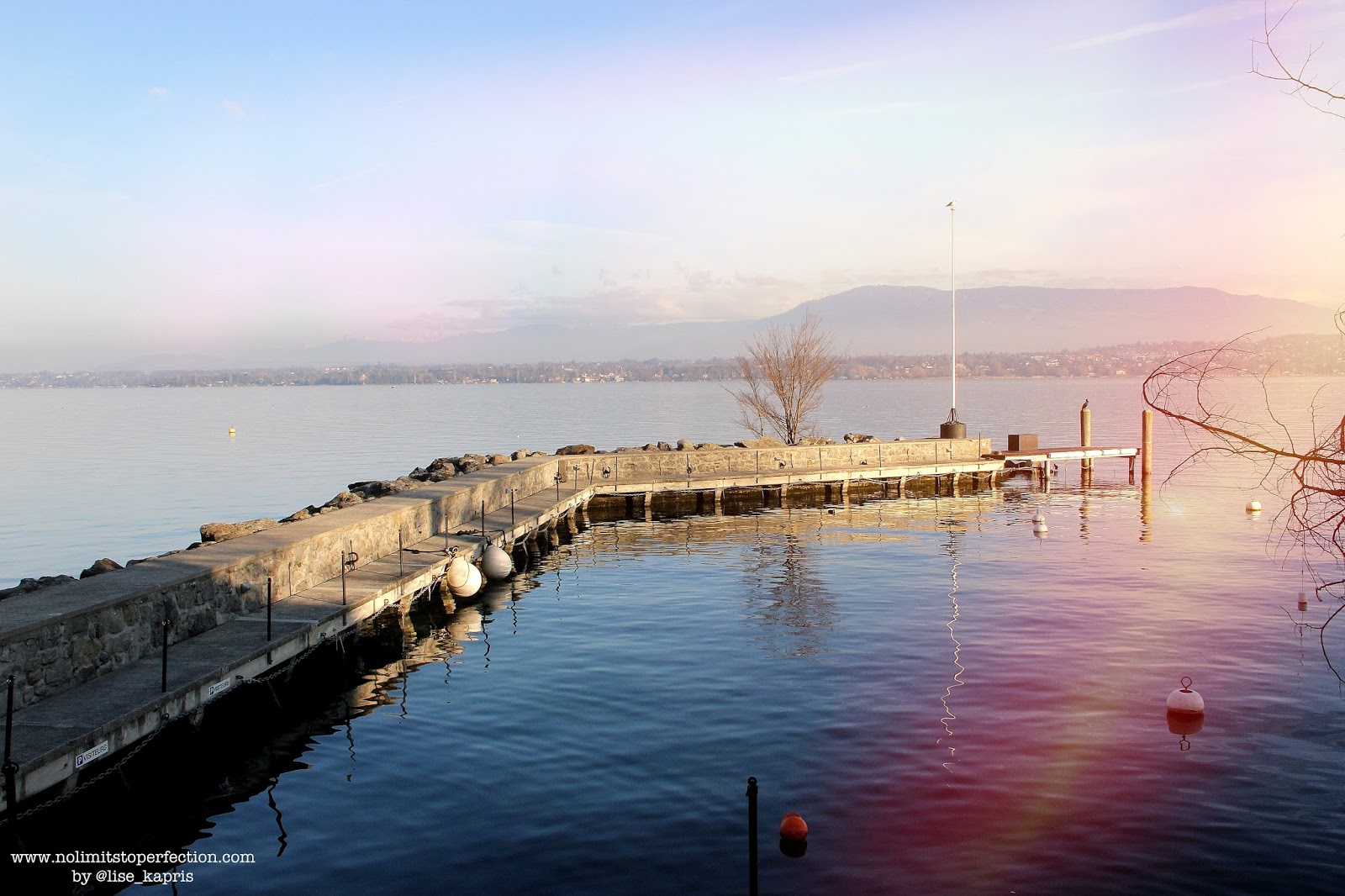Geneva travel review