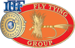 Fly Tying Group