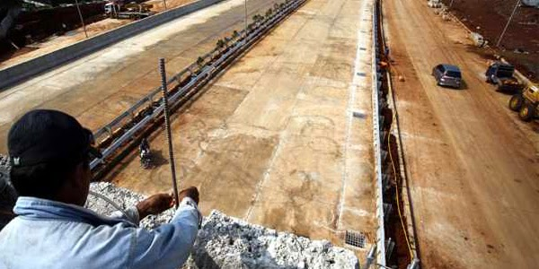 Konstruksi Darurat Rampung, Tol Pejagan–Pemalang Siap Dilewati Pemudik