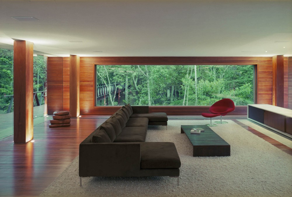 BR House  By Marcio Kogan  HouseVariety
