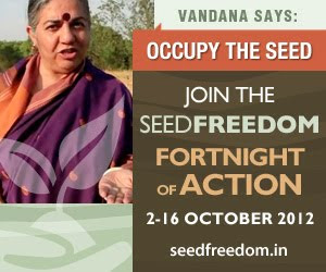Seed Freedom,