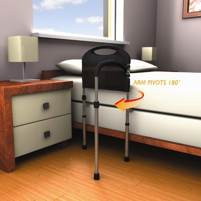 http://www.essenlux.com/products/fold-out-bed-mobility-rail-with-storage