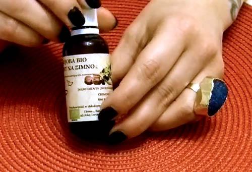 DIY: Lawendowa mgiełka do włosów z olejem jojoba