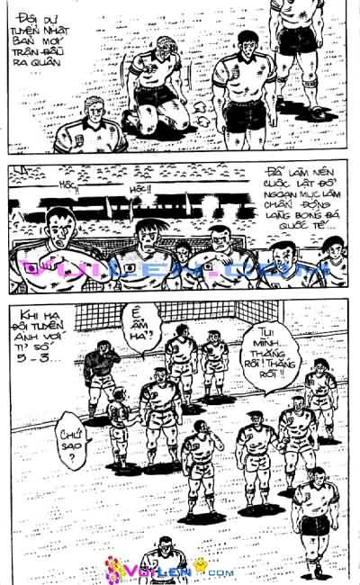 Jindodinho - Đường Dẫn Đến Khung Thành III Tập 34 page 109 Congtruyen24h