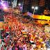 Girassoca: Ricardo e Lucélio arrastam 140 mil em João Pessoa