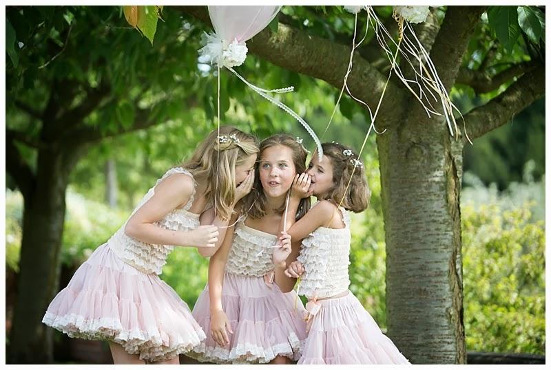 An Enchanting Vintage Fairy Tale Wedding Shoot