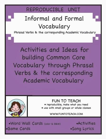 essential vocabulary for essay writing