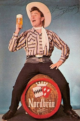 Hillbilly booze !
