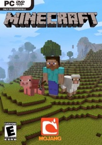 Download Minecraft 1.7.5 Torrent PC