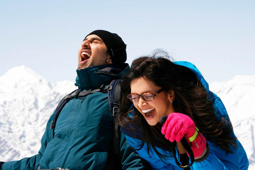 Yeh Jawaani Hai Deewani Latest HD Wallpapers ~ Bollywood ...