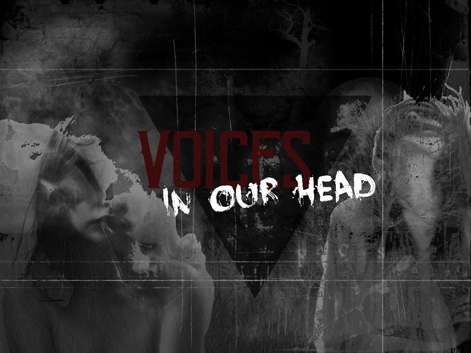 Voices in our head