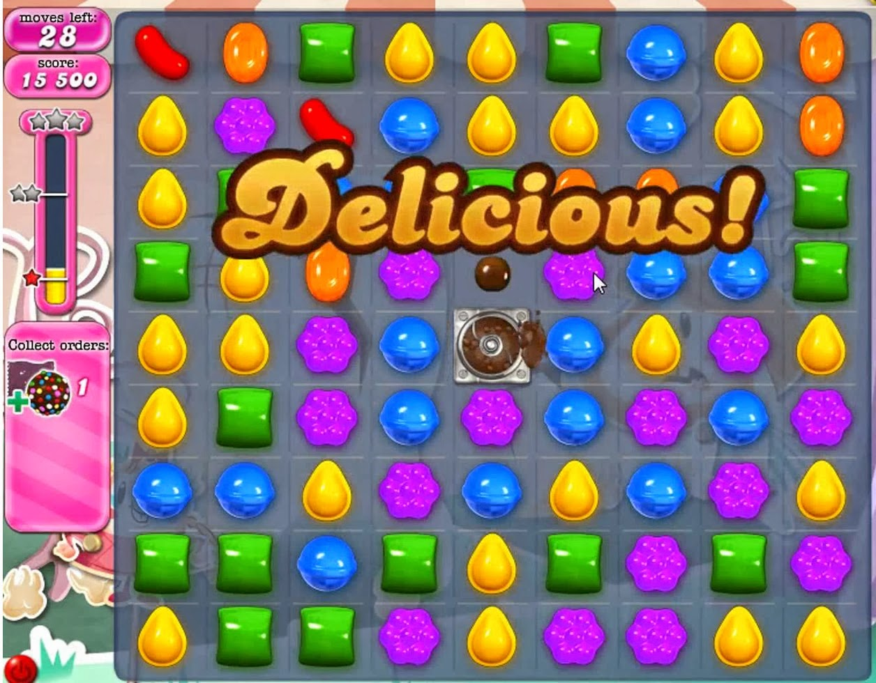candy crush saga play online