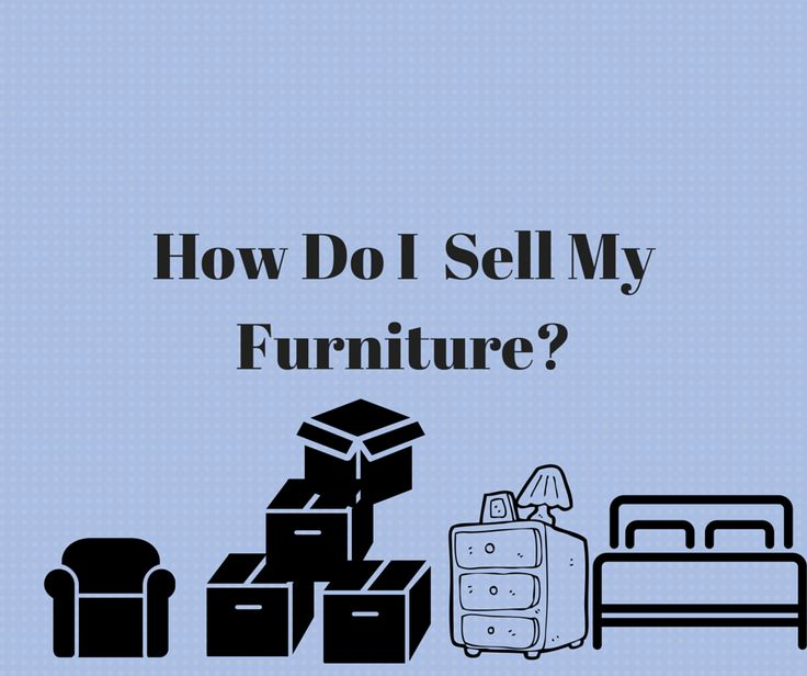 11 Different Ways To Get Rid Of Furniture Fast Modern Wife Life