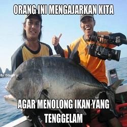 Foto Lucu Terbaru