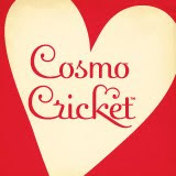 Featured on Cosmo Cricket 3/23/11