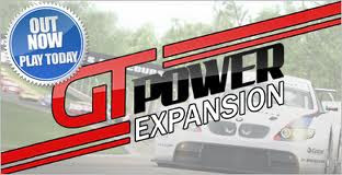 Power GT Expansion 2008 Game