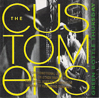 The Customers - Green Bottle Thursday (1996, Vapor)