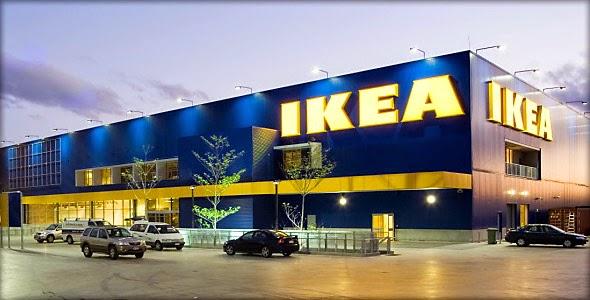 Alberto sozzi store manager and senior interior designer for Ikea salone del mobile