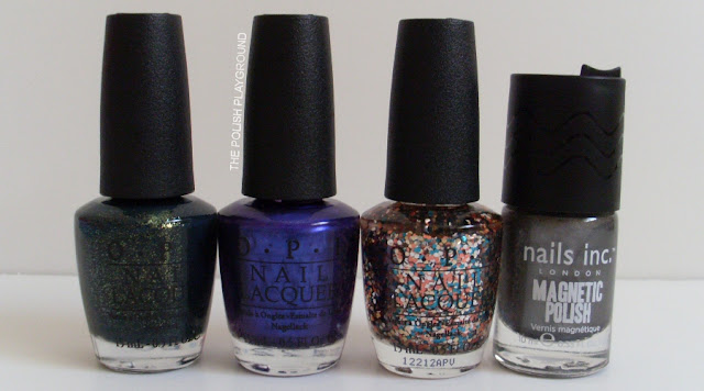 OPI, Nails Inc.