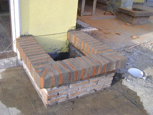 Construcci n terminaciones y obras a nivel de viviendas for Mortero para ladrillos