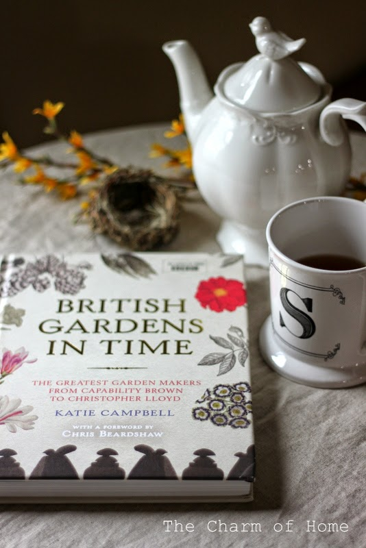 British Gardens in Time Review: The Charm of Home