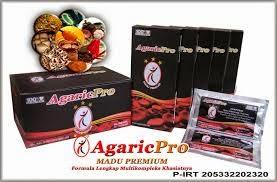 AgaricPro Obat Herbal Hidrokel Paling Ampuh