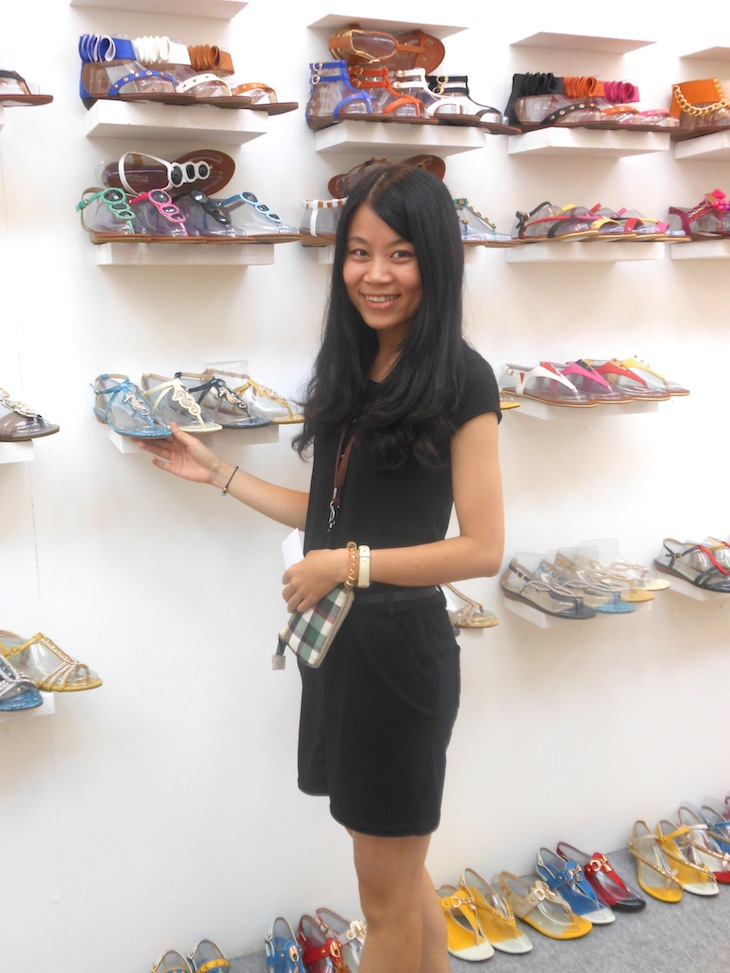 Riva Del Garda Shoe Fair