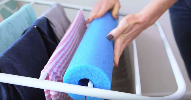 Make laundry day easier with these awesome Hacks