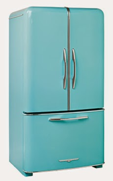 Elmira Stove Works Northstar Appliances Retro 50's series