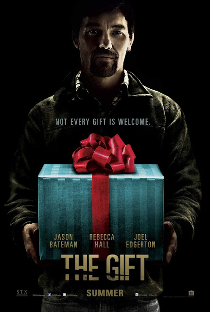 The Gift (2015) - Movie Review - STX Entertainment