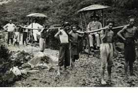 Dampak Kolonialisme & Imperialisme Barat di Indonesia