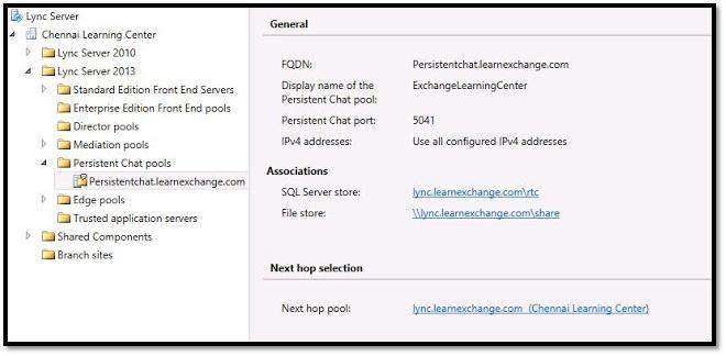 Balu ilag s lync administration blog lync server mvp install lync