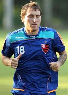 Botinelli para o Flamengo