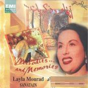 Leila Mourad-Sanateen
