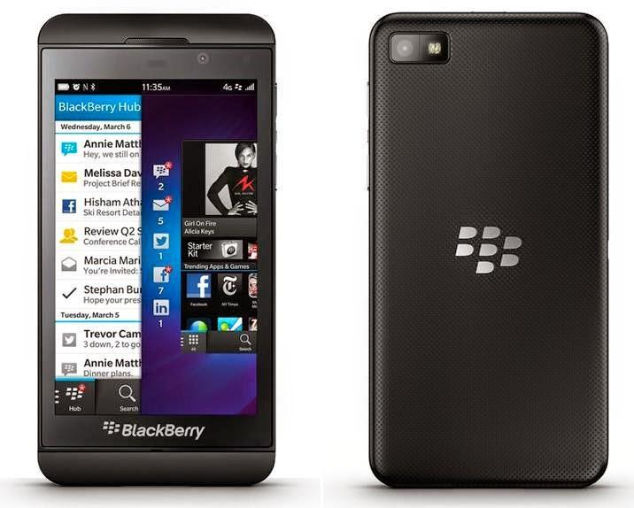 KORE ÜRÜNÜ blackberry z10 300 TL