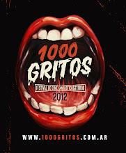 Festival 1000 Gritos