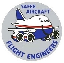 MODEST FLIGHT ENGINEERS ENSURED SAFER AIRCRAFT