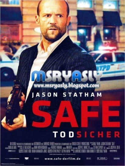 Mật Mã Sống | Safe (2012) - Full Hd