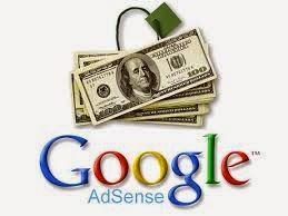 Lokasi terbaik untuk meletakan iklan google adsense