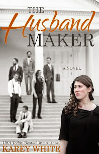 The Husband Maker $25 Blog Tour